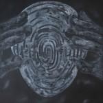 Tech. mixte sur toile dimension : 150x120cm